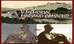 """El rector de la UMU y el alcalde presidirán el viernes 7 de mayo los actos del V Memorial """"Mariano Camacho"""" en homenaje al médico y humanista ciezano"""