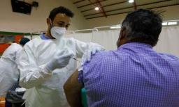 Ya pueden solicitar autocita para vacunarse los ciezanos nacidos entre 1962 y 1981