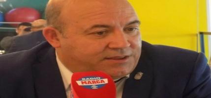 El alcalde de Cieza exige a López Miras que Cieza se beneficie de los fondos covid que el Gobierno de España ha remitido a las autonomías