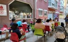 IU-Verdes de Murcia elige a John David Babyack como nuevo Coordinador municipal